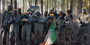 paintball near Maidenhead
