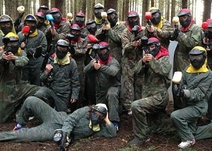 paintball Maidenhead SL6 SL7 SL8